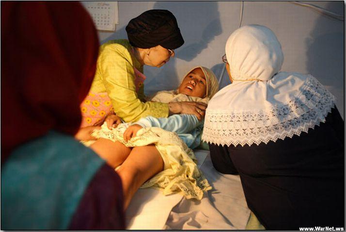 В Египте запретили изуверские операции на гениталиях девочек(ФОТО!